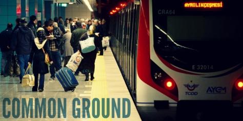 subway istanbul